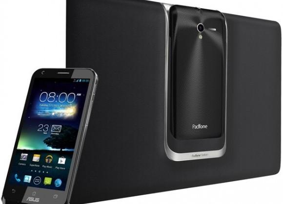 Asus considering Windows 8 smartphones