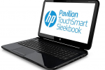 HP unveils new Pavilion TouchSmart Sleekbook for Windows 8