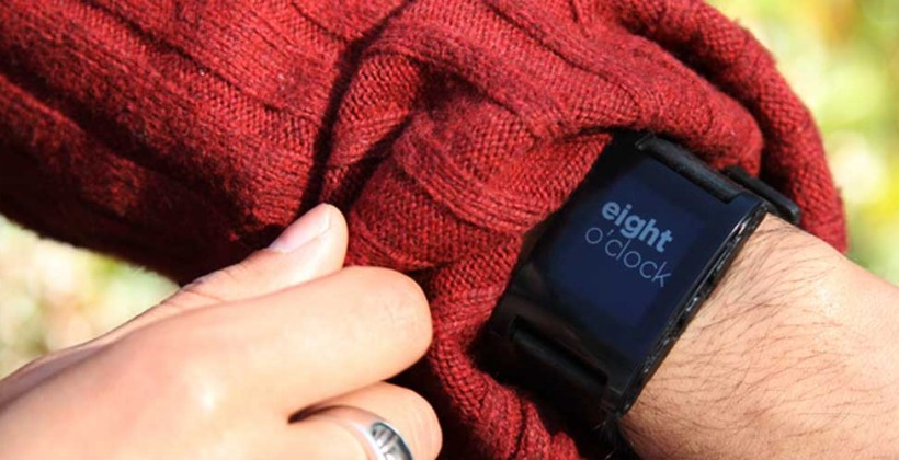 """Pebble tips CES 2013 event: """"It's (almost) Time"""""""