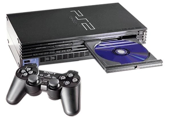 Sony PlayStation 2 manufacturing ends after 12 years on the market