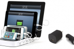 Griffin PowerDock 5 revealed for massive multi-device charging