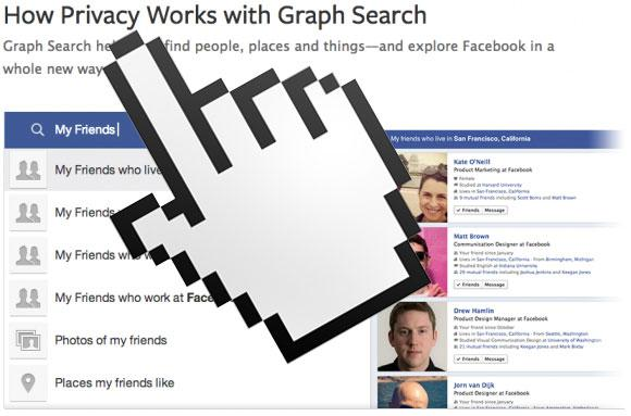 "Lack of Facebook ""hide from search results"" no reason to panic"