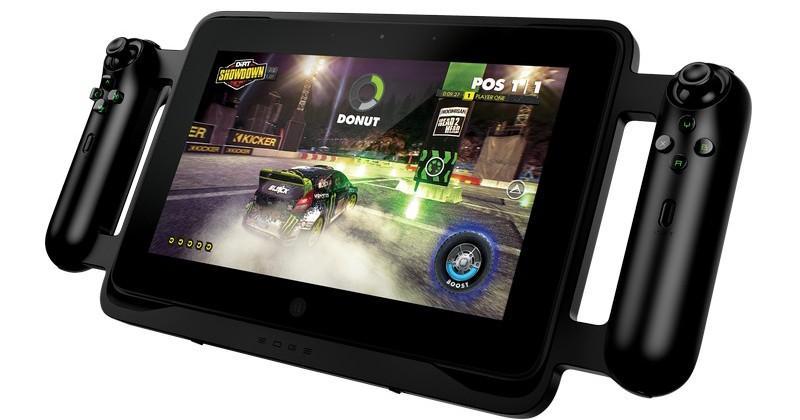 Razer Edge tablet looks to take PC gaming mobile for $999