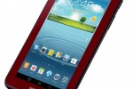 Samsung brings Garnet Red to Galaxy Tab 2 7.0