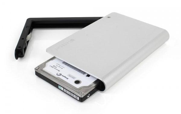 Satechi unveils new USB 3.0 aluminum external hard drive enclosure