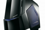 Lenovo Erazer X700 PC targets the gaming crowd