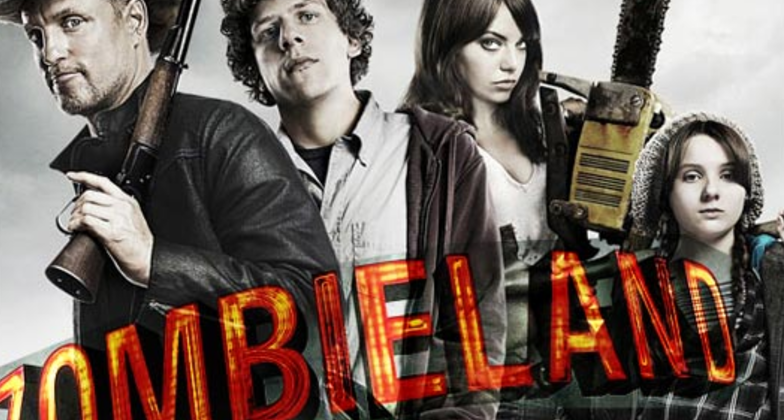 Zombieland to be high-profile Amazon web series: TV is dead