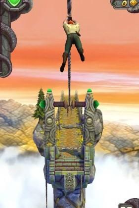 Temple Run 2 for iOS sees 20 million downloads in four days