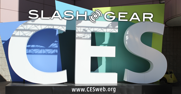 CES 2013 is here: SlashGear heads to the tech torrent