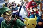 Super Smash Bros. for Wii U, 3DS will make an appearance at E3 2013
