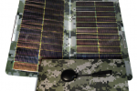 Alta Devices unveils world's lightest solar charging mats, aims them at the military