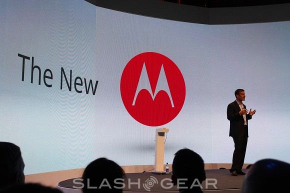 "Google CFO: ""12 to 18 months of product pipeline"" with Motorola"