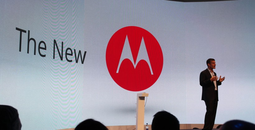 Larry Page talks Google's fragile influence on Motorola