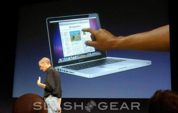 I expected Apple to jump on Leap Motion first, not ASUS