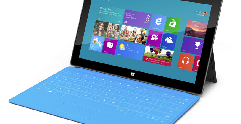 Windows RT jailbreak tool opens the door for Surface homebrew