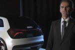 Audi Swarm tail-lights put Speed Racer on the docket