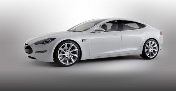 Tesla Model S sets world record for fastest production electric vehicle