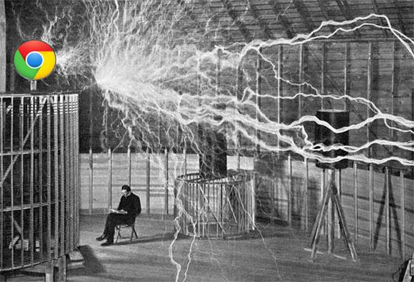 Why Google may have never been if not for Nikola Tesla