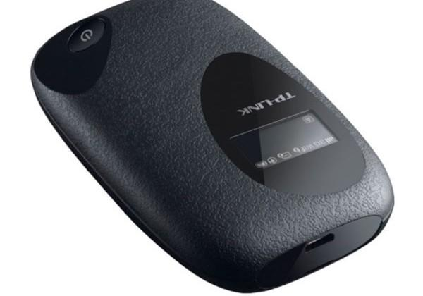 TP-Link unveils battery-powered 3G mobile Wi-Fi device