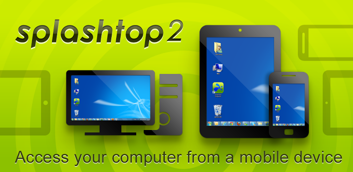 Splashtop aims for Project SHEILD functionality with streaming PC gaming
