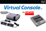 Wii U updates incoming: Virtual Console in Spring plus speed boost