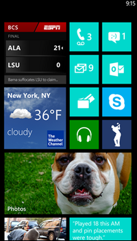 Windows Phone 7.8 SDK launches