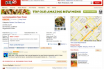 Yelp adds restaurant inspection scores in New York and San Francisco