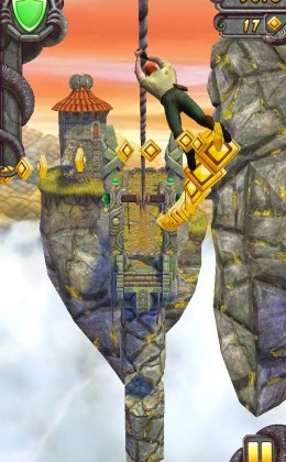 Temple Run 2 hits iOS tonight [UPDATE: and Android next week]