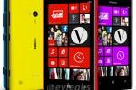 Nokia Lumia 520 and Lumia 720 pictures leaked