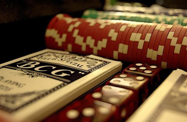 Nevada legalizes interstate online gambling