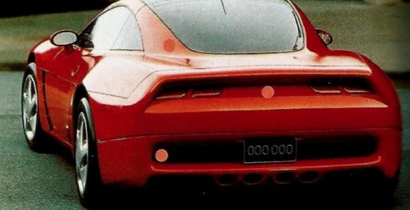 2014 Corvette design dates back to 1997