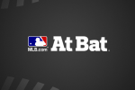 MLB At Bat updates for the 2013 season