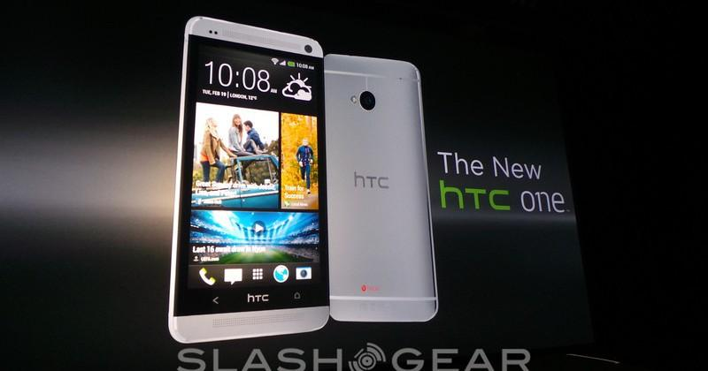 HTC launching trade-in program for up to $100 off the HTC One