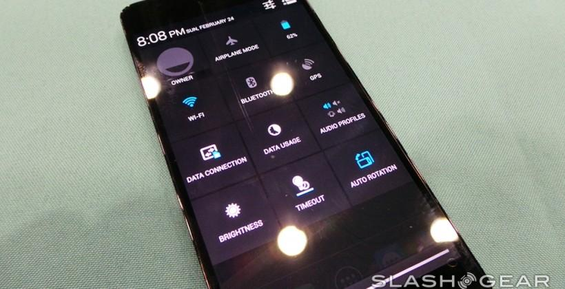 Alcatel One Touch Idol Ultra hands-on: new world's slimmest smartphone