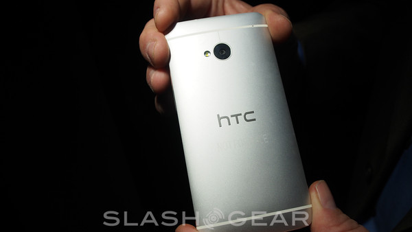 HTC One benchmarks: off the charts
