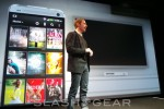 HTC One Sense TV detailed: smartphone TV control made real