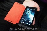 HTC One accessories hands-on rundown