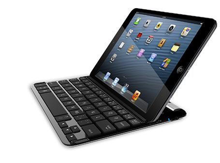 Belkin introduces FastFit keyboard case for iPad mini, will cost you $79