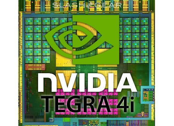 NVIDIA Tegra 4i detailed: quad-core with wide market appeal
