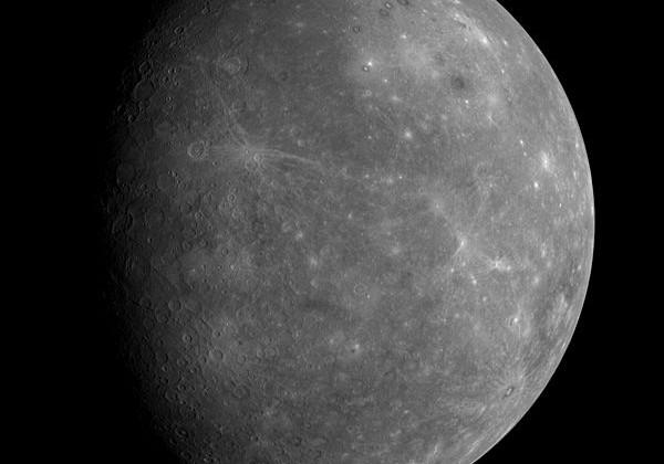 Mercury once boasted an ocean of boiling hot magma says researchers