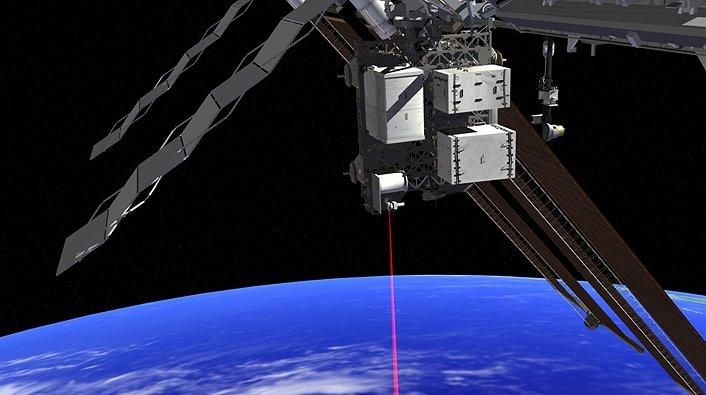 NASA to test data transmission using lasers