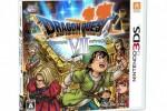 Dragon Quest VII sells over 800k copies in one weekend