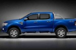 Ford mulls unibody Ranger truck replacement