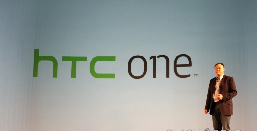 "HTC M7 final name: ""HTC One"""