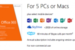 Microsoft releases new Office 365 packages for businesses