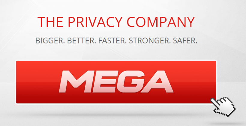 Mega now accepts Bitcoin as payment, also hints at e-mail, chat, voice expansion