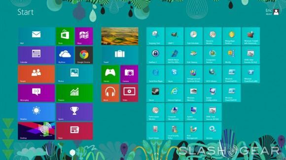 Microsoft prepping Windows Blue public preview
