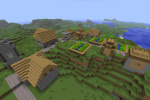Minecraft now available for free on Raspberry Pi