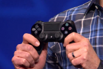 New Dual Shock Playstation 4 controller revealed