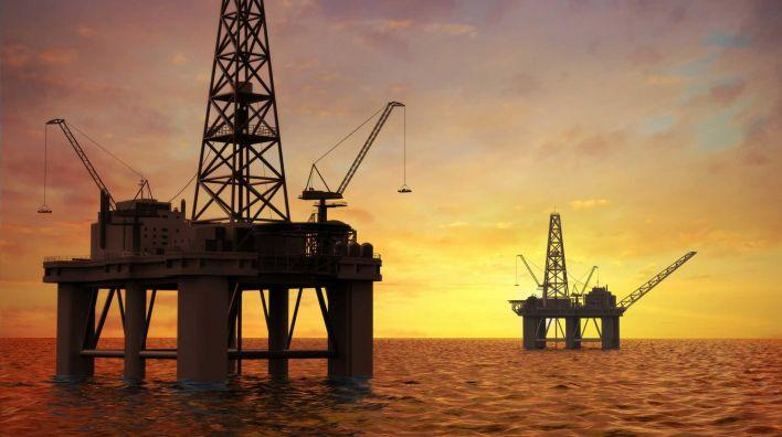 Offshore oil rigs suffer from malware attacks